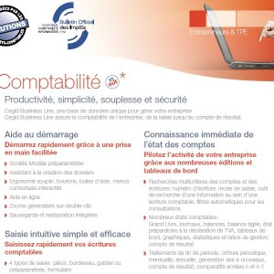 YourCegid Comptabilite