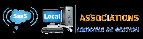 logiciel de gestion pour Associations en mode Saas et Local